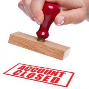 Terminated Merchant File